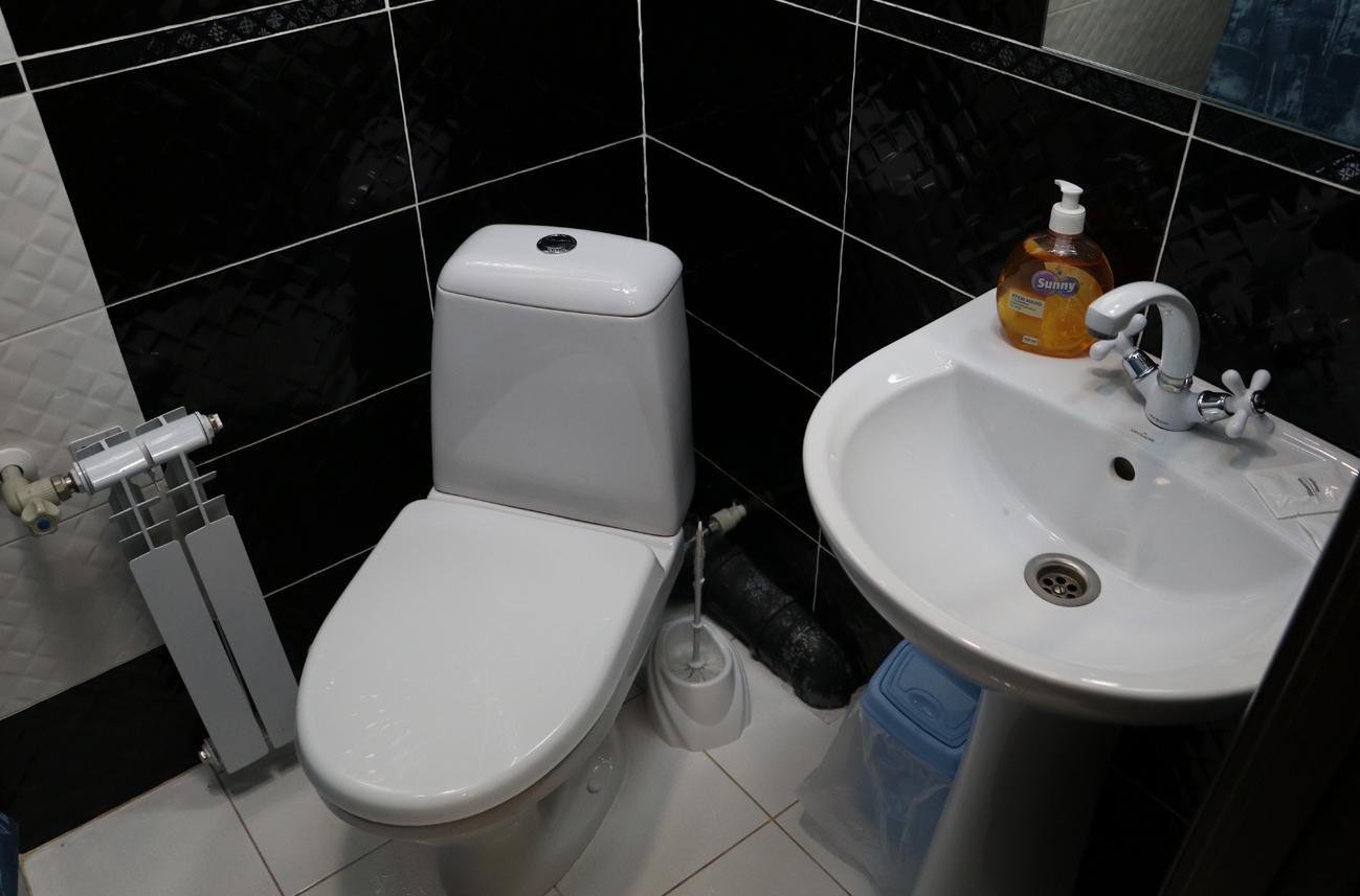 Улучшенный стандарт в Smart Hotel