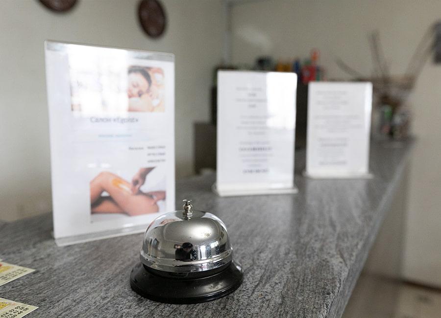 Как выбрать гостиницу в городе Запорожье
